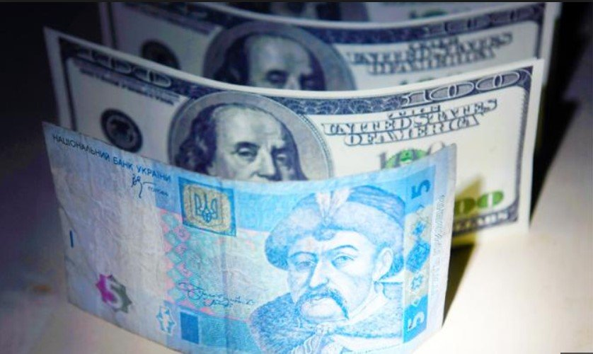 За великі гроші Украина удар…