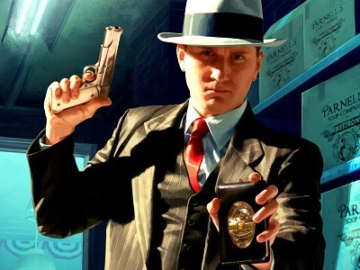 Обзор L.A. Noire Remastered …