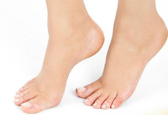 Лечение грибка ногтей в домашних условиях. Опыт читателя
