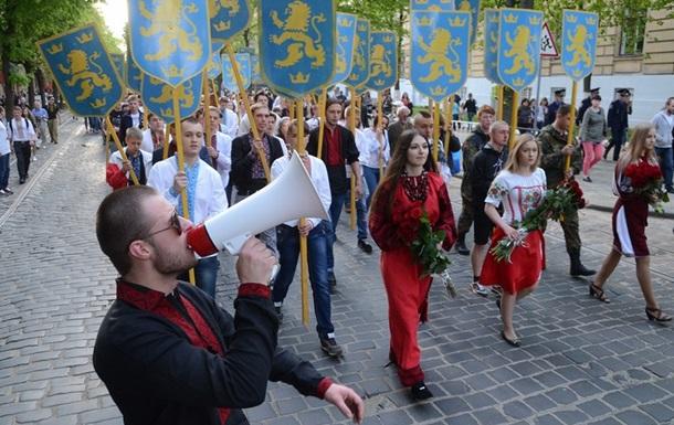 """Рабинович осудил празднование во Львове годовщины создания дивизии """"СС Галичина"""""""