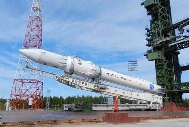 Игорь Комаров: «Космическая отрасль оживает»