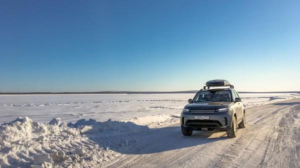 В России появится регион, где все дороги будут платными