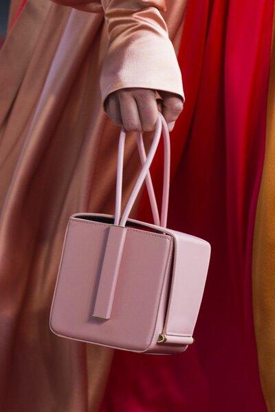 Модные сумки на весну 2019