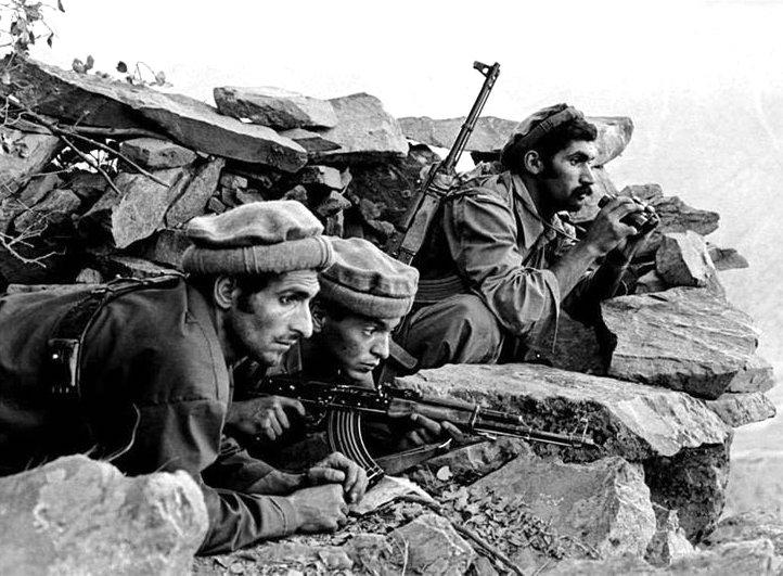 Афганская война: как спецназ ГРУ истреблял моджахедов