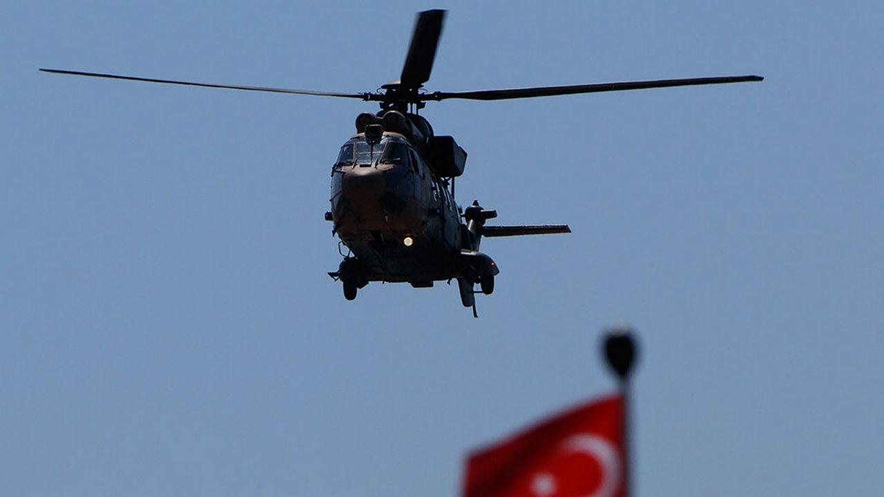 Сбитый турецкий вертолет: Россия приучает всех к новым правилам войны