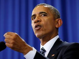 Обама перевёл $500 млн фонду, который борется с глобальным потеплением