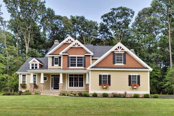 Красивый цвет фасада или как покрасить дом