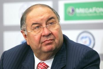 Усманов направил главе МОК открытое письмо