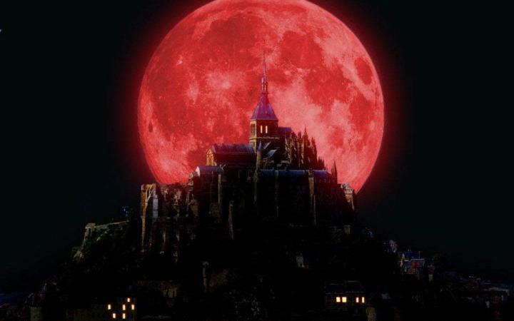 Кровавая Луна Скачать Через Торрент - фото 11