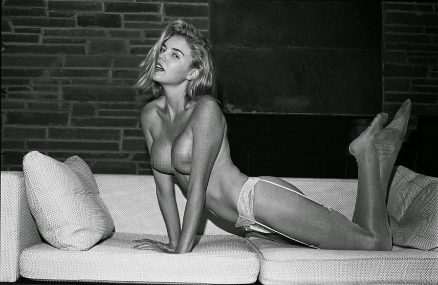 «Исследование фетишизма»: волнующий фотопроект от основателя эротического журнала
