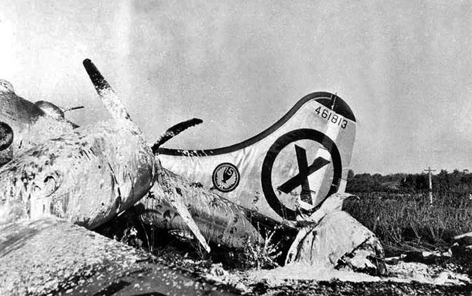 ВВС СССР vs ВВС США – 3:1.  Легендарный советский МиГ-15