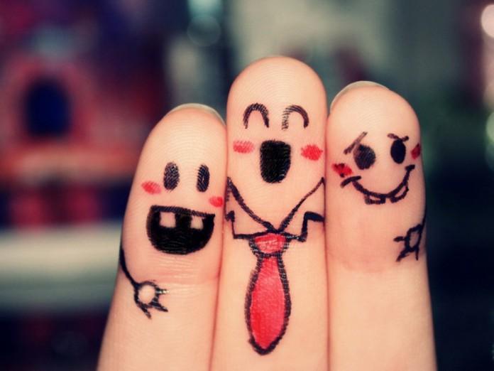 Притча: Сколько друзей должно быть у человека?