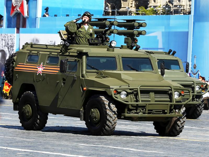 «Корнет-Д1» готов к боевой эксплуатации