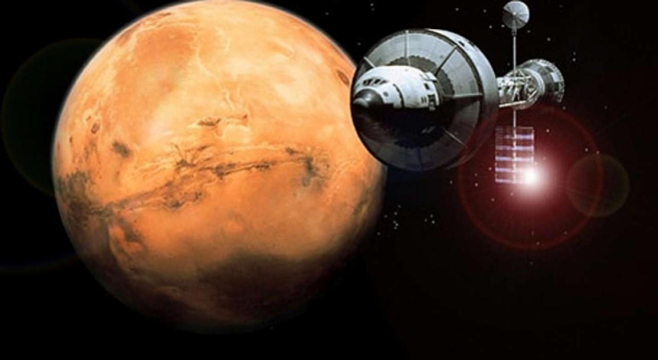 Трамп нацелил NASA на Марс: подписан амбициозный акт о финансировании космических исследований