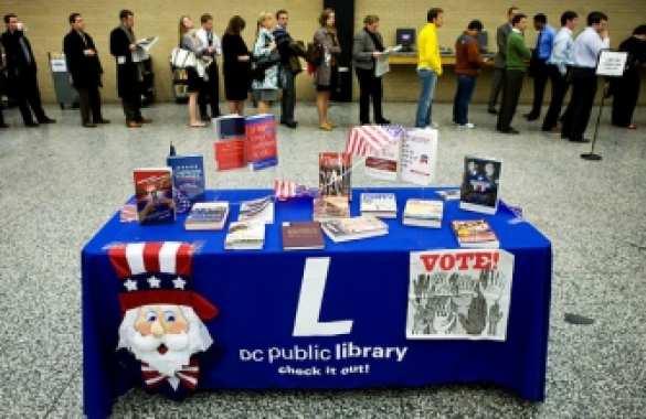 СМИ: Администрация Обамы уверена в объективности итогов выборов
