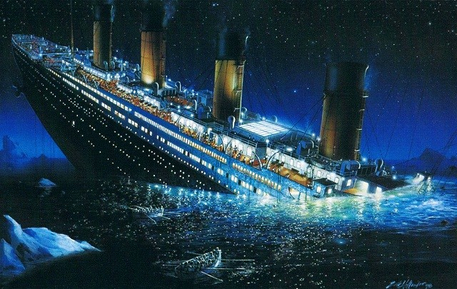 10 interesting facts about RMS Titanic Photo Gallery, Pictur…
