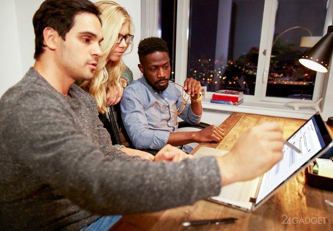 Microsoft Teams — мессенджер для офисных сотрудников