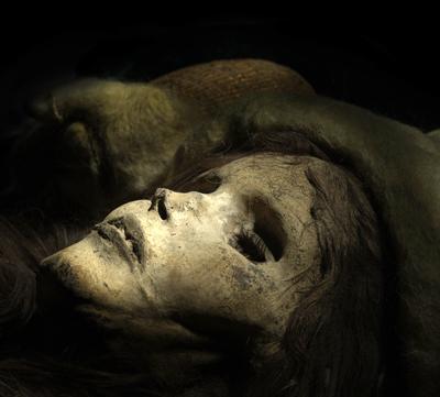 Тайны таримских мумий — от древнейших европеоидов Китая остались только могилы и вопросы