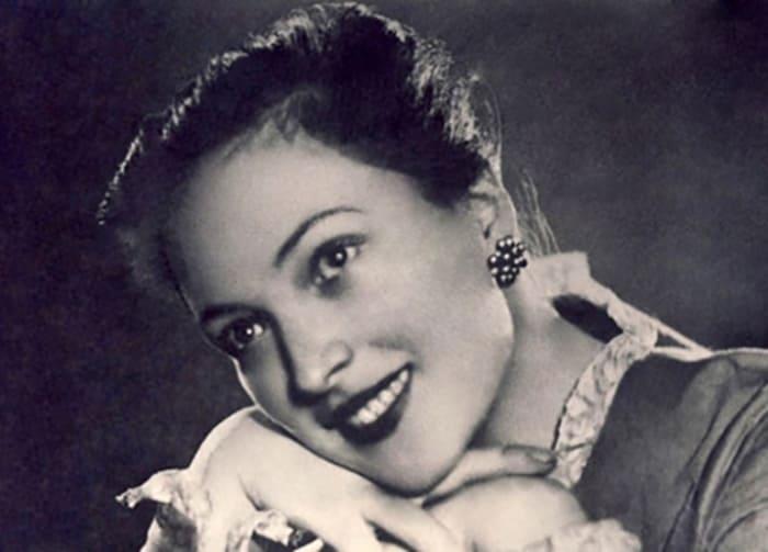 Актриса, которую признали *женщиной тысячелетия*   Фото: 24smi.org