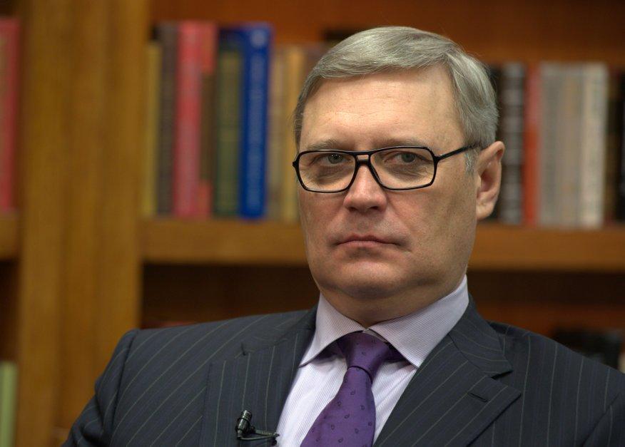 """Касьянов посоветовал Путину """"прислушаться к США"""""""