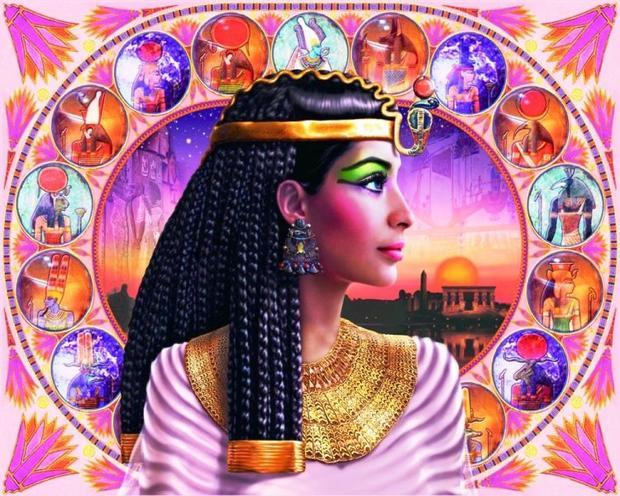 Египетский гороскоп: вы удивитесь невероятно точному прогнозу