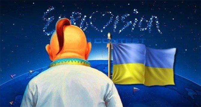 """Вот это поворот! Украина жёстко """"наехала"""" на организаторов Евровидения"""