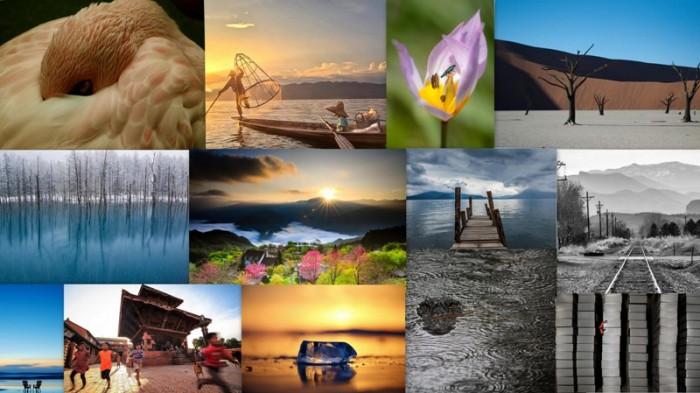 Фотоконкурс от National Geographic Traveler