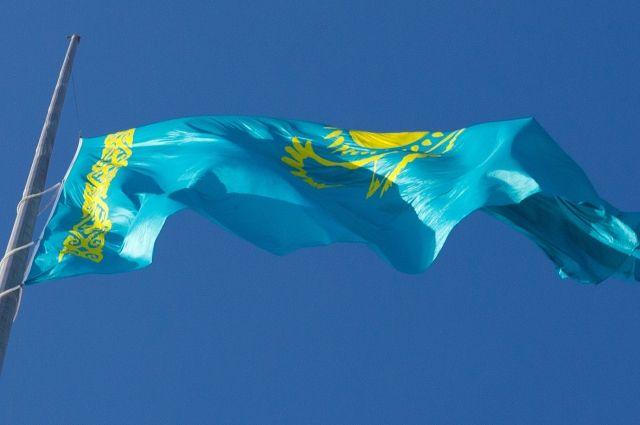 Казахстан заключил соглашения с США на 2,5 миллиарда долларов
