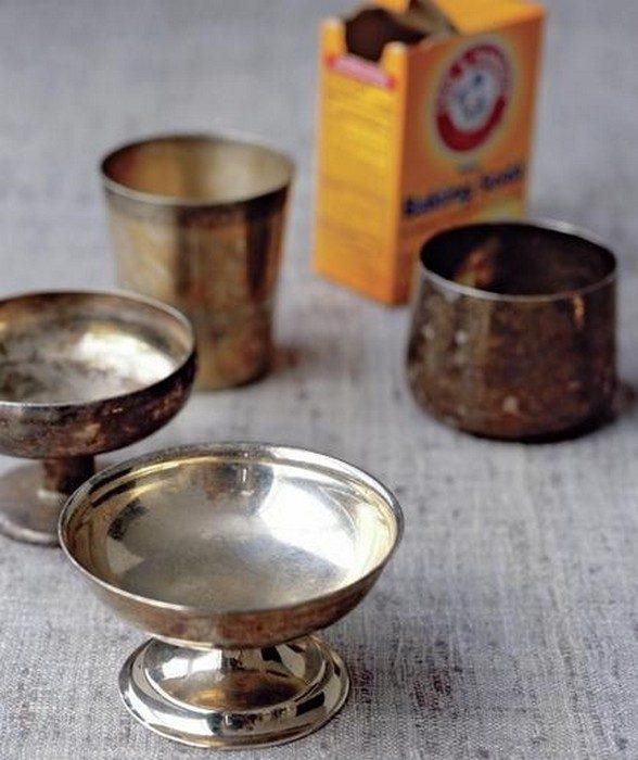Неожиданные предметы, которые сокращают время уборки