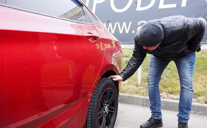 300 тысяч рублей: Машины, которые лучше не покупать за эти деньги