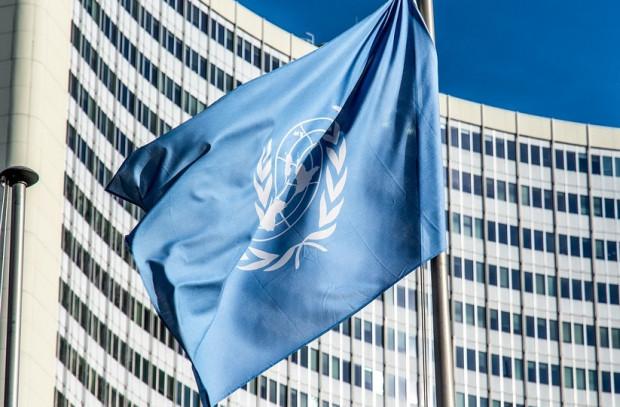 Старая ООН сломалась, несите новую