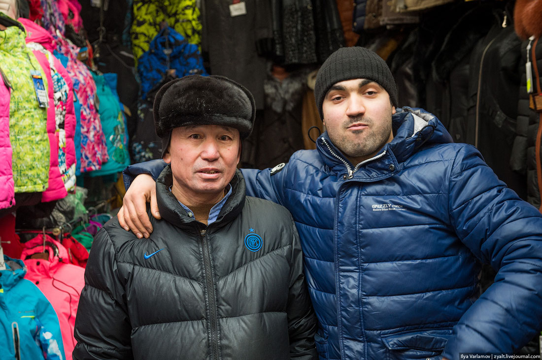 Мужская мода, как не надо одеваться зимой