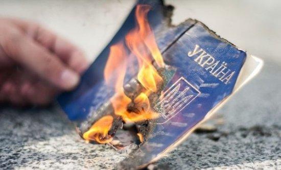 Двуличие и лицемерие: на Украине планируют ввести двойное гражданство, но только не для граждан России