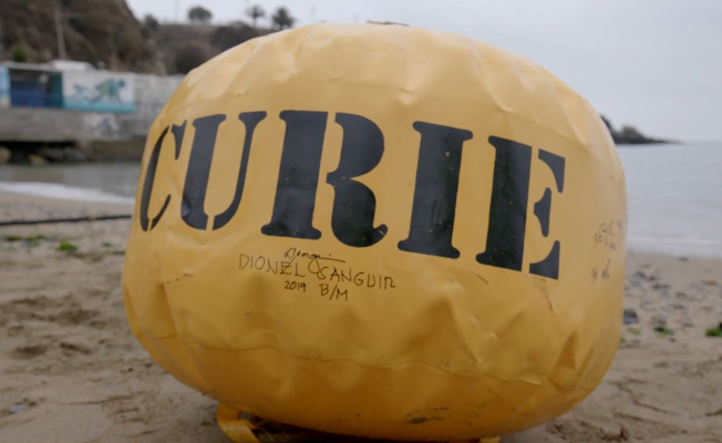 Google finishes the install of its private Curie cable, announces Panama branch