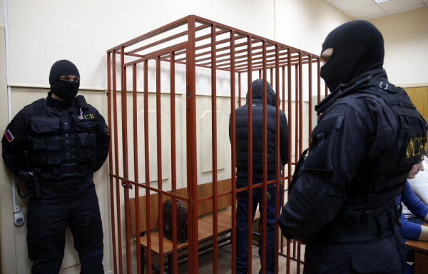 Крымские наркоторговцы получ…