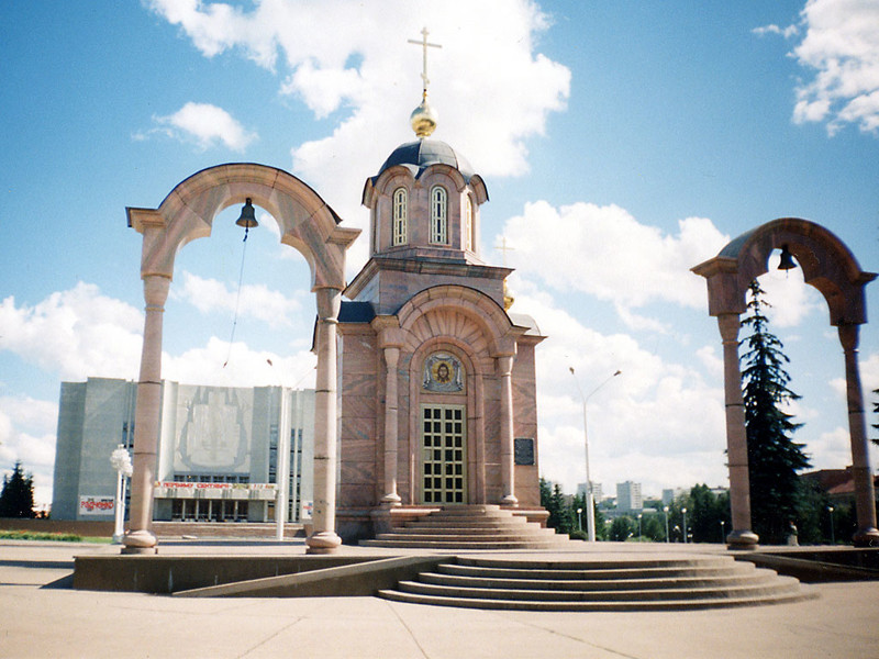 Кемерово недорогой отдых, поездки по России, путешествие, туризм