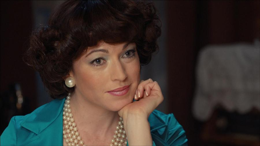 Судьбы любимых актрис: как сложилась жизнь Алены Хмельницкой