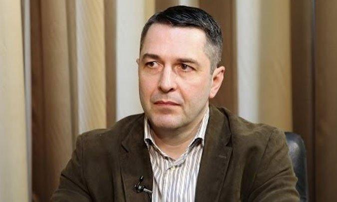 Ксавье Моро: все европейские страны, кроме Прибалтики, хотят выйти из ЕС