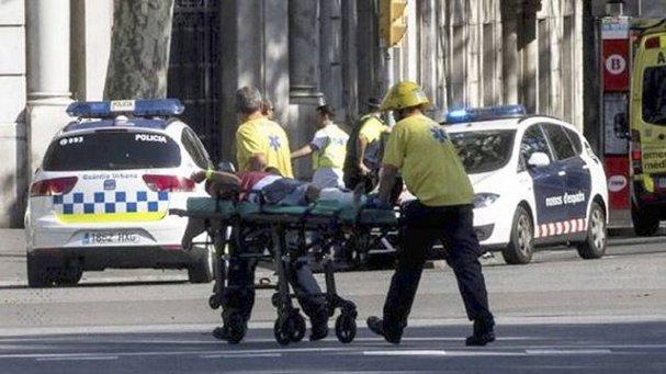 Вассерман о теракте в Испании: Европа пала