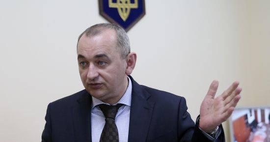 Новые откровения главного военного прокурора Украины Матиоса