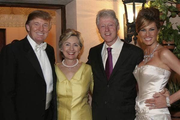 Пикантные тайны Мелании Трамп Мелания Трамп, знаменитости, первая леди, пикантные подробности, прошлое, секреты, сша, тайны