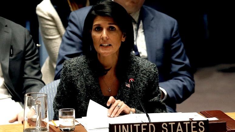 Постпред США при ООН: Трамп видит в России проблему
