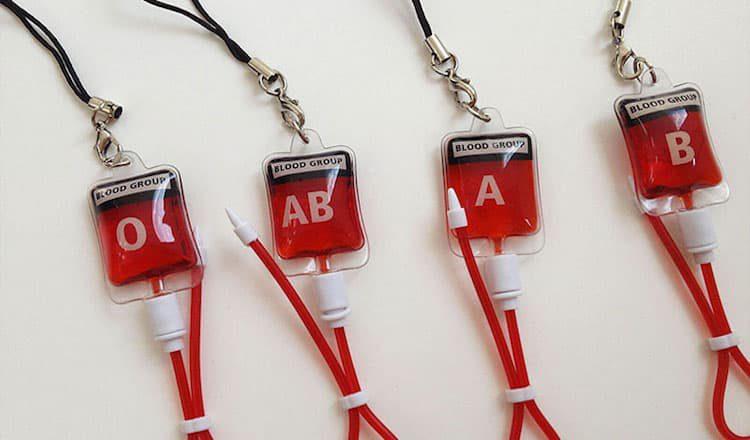 7 интересных фактов, которые вы должны знать о вашей группе крови!