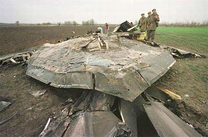 К 20-й годовщине военной операции НАТО против Югославии