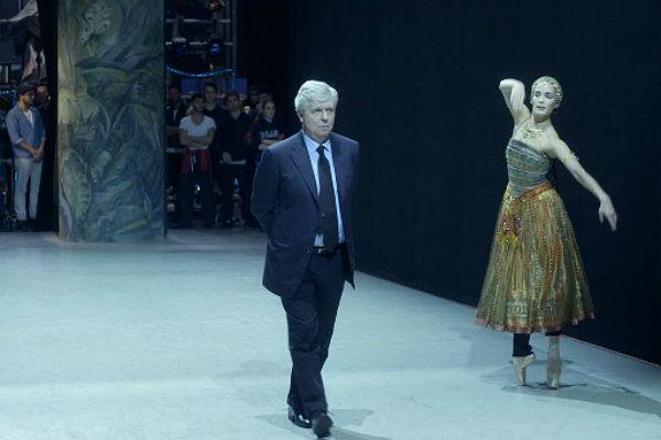 Гранд-опера начинается в Оренбурге