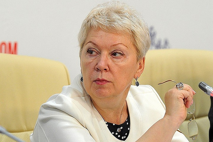 Васильева защитила учителей, которые не прошли тест по математике