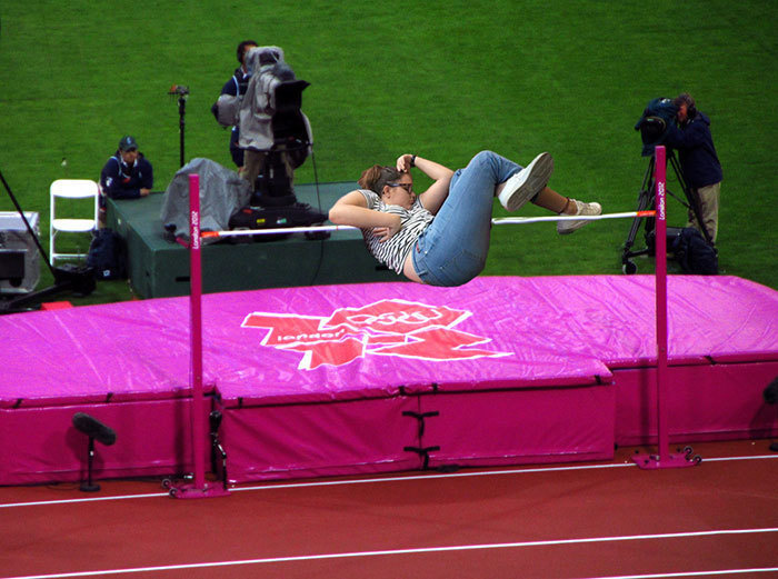 8. Олимпийские игры.
