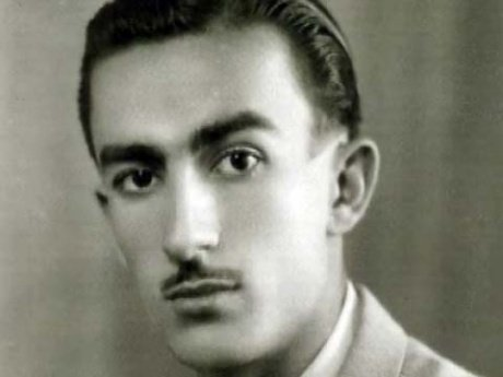 Легендарный Амир. Советский разведчик, спасший Сталина, Черчилля и Рузвельта