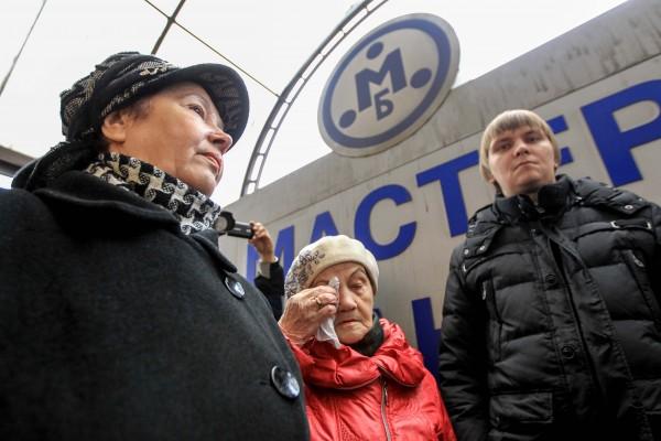 """Сбербанк и """"ВТБ 24"""" выплатят страховку вкладчикам """"Мастер-банка"""""""