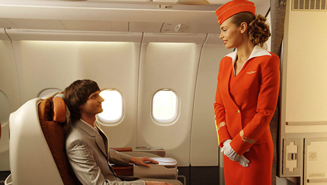"""Суд отклонил иск стюардессы """"Аэрофлота"""" о дискриминации по внешности"""
